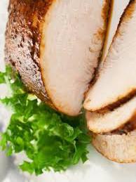 мясо индюка приготовленное по рецепту