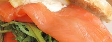 лосось соленый по скандинавски