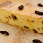 Сырник праздничный
