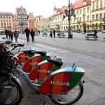 Всё о велосипедах во Вроцлаве