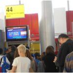 Покупка авиабилетов в Польшу