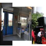 Информация в польском транспорте