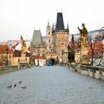 Самостоятельная поездка из Польши в Прагу