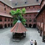 Экскурсия в замок Мальборк с Картой поляка