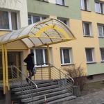 Студенческие гостиницы
