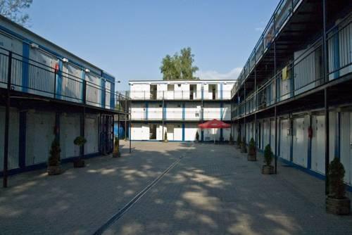 гостиница для рабочих Варшава