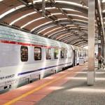Как поменять или сдать билет на поезд на сайте Intersity