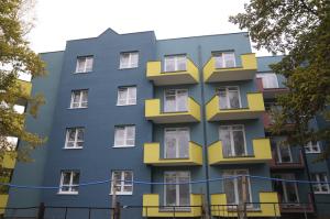 квартиры в TBS, Польша