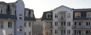новое жилье в Польше