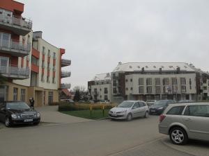 новые дома в Польше