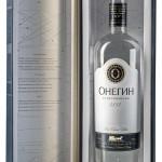 водка русская в подарочной упаковке