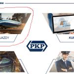 Как посмотреть расписание на сайте pkp.pl