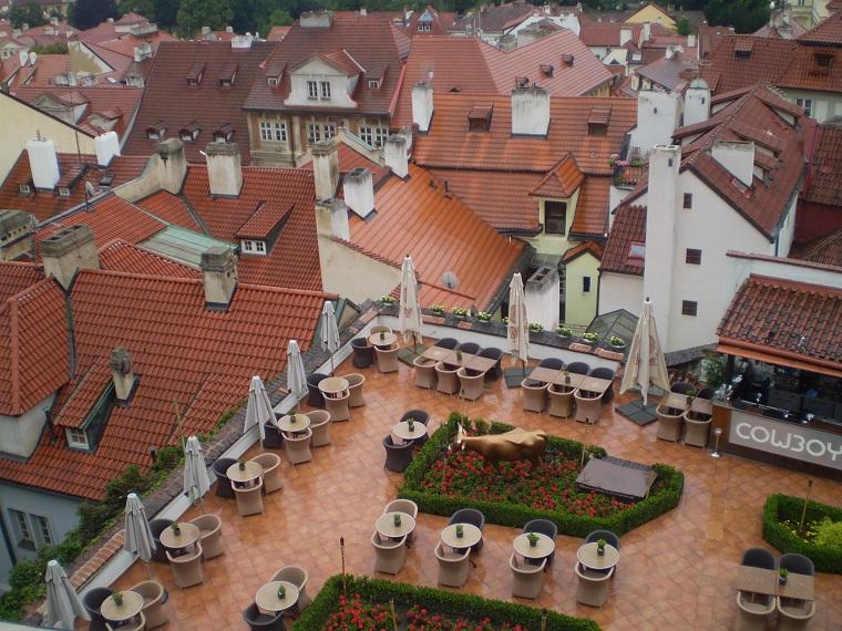 сказочная Прага