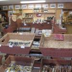 специи на рынке Риальто в Венеции