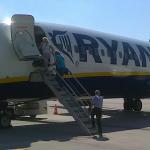 Путешествие  из Вроцлава в Венецию с авиакомпанией Ryanair