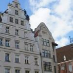 Цены на квартиры и дома в Польше